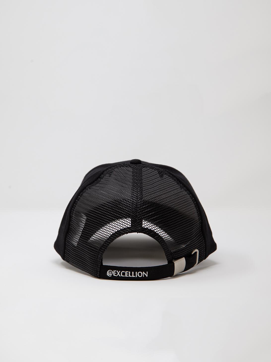 402d3052706 Reckless Hat Black – Excellion